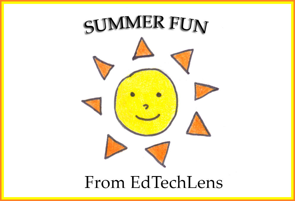 Fun Summer Activities Educational ideas Rainforest Journey EdTecLens